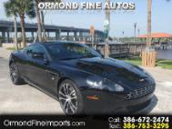 2011 Aston Martin DB9 Base