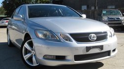 2007 Lexus GS 430 Base