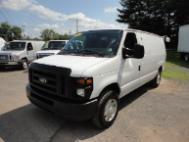 2012 Ford Econoline Cargo Van xl