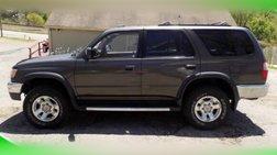 1998 Toyota 4Runner SR5
