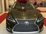 2022 Lexus RX 350 Base