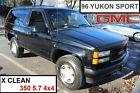 1996 GMC Yukon GT ****RARE FIND**** 5.7 4x4 VIDEO+ 172 PICTURES