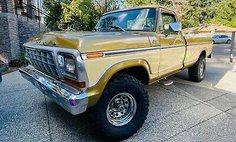 1979 Ford F-150 xlt