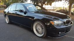 Used BMW Series Alpina B For Sale Cars From - Bmw 745i alpina