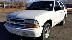 2003 Chevrolet Blazer LS
