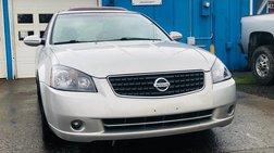 2006 Nissan Altima 3.5 SE