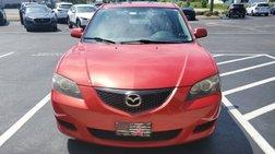 2006 Mazda MAZDA3 i Touring