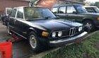 1981 BMW 5 Series 528i