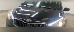 2014 Kia Forte5 EX