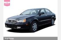 2004 Suzuki Verona LX