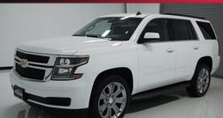 2015 Chevrolet Tahoe Fleet
