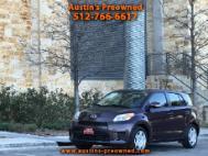 2011 Scion xD 5-Door Hatchback 4-Spd AT