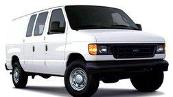 2005 Ford E-Series Van E-350 SD