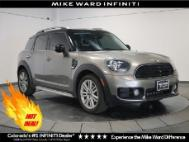2017 MINI Countryman Cooper ALL4