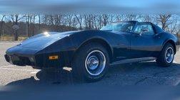 1975 Chevrolet Corvette Stingray stingray