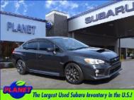 2018 Subaru Impreza WRX Premium