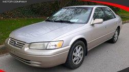 1997 Toyota Camry XLE V6