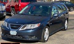 2009 Saab 9-3 2.0T SportCombi XWD