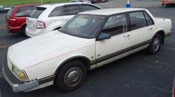 1990 Oldsmobile Eighty-Eight Royale Brougham
