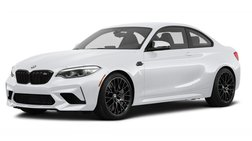 2020 BMW M2 Competition