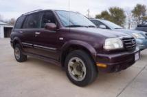 2002 Suzuki XL-7 Plus