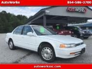 1992 Honda Accord EX