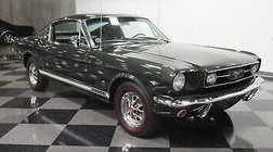 1966 Ford Mustang GT Fastback