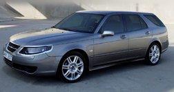 2007 Saab 9-5 SportCombi