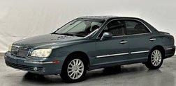 2005 Hyundai XG350 Base