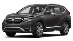 2020 Honda CR-V Hybrid Touring