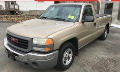 2004 GMC Sierra 1500 1500