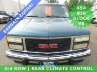 1993 GMC Suburban C2500
