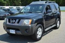 2007 Nissan Xterra S