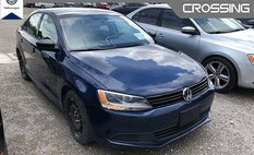 2014 Volkswagen Jetta Value Edition