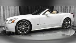 2008 Cadillac XLR-V $102k+MSRP! 1 of 61 XLR-V Alpine White