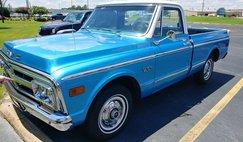 1970 GMC