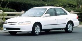 1999 Honda Accord LX