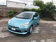 2014 Toyota Prius c Persona Series Special Edition