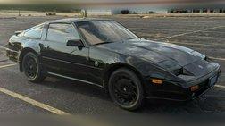 1989 Nissan 300ZX Turbo