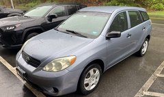 2006 Toyota Matrix Base