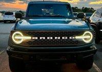 2021 Ford Bronco Badlands Advanced