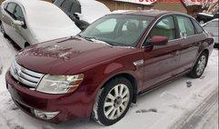 2008 Ford Taurus SEL