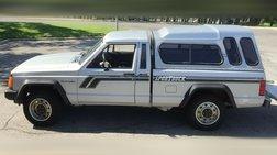 1988 Jeep Comanche Base