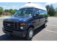 2009 Ford E-Series Van E-350 SD