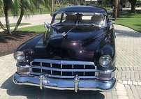 1949 Cadillac Deluxe