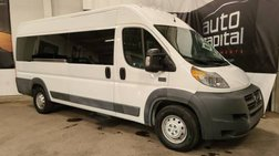 2016 Ram ProMaster Window 3500 159 WB