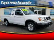 1998 Nissan Frontier SE King Cab