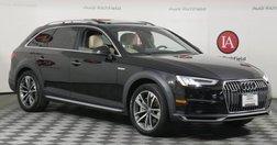 2017 Audi A4 allroad 2.0T quattro Prestige