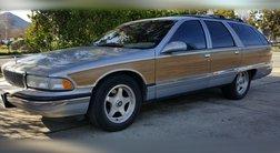 1996 Buick Roadmaster Estate