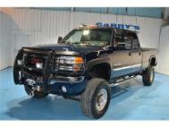 2006 GMC Sierra 2500 Base